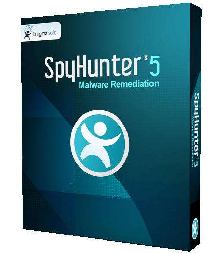 SpyHunter 5 Anti-Malware